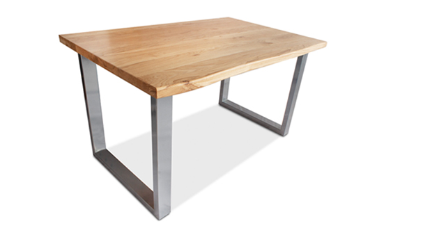 Trpezarijski sto od drveta